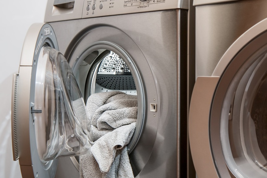 How-To Create a LaundrySystem
